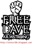 Free Dave Armstrong!