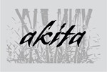 Akita Bamboo