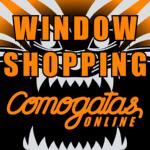 Window Shopping?