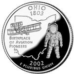 Ohio State Quarters