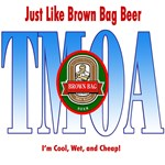 The Brown Bag Beer Collection
