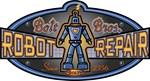 Bolt Bros. Robot Repair