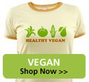 Veganism T-shirts and Gifts