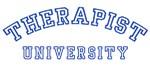 Therapist University