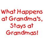 Grandkids Gifts, Shirts, Bibs, Onesie