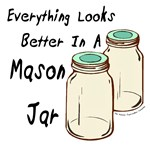 Better In A Mason Jar