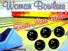 Woman Bowlers