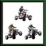 ATV Racing Designs