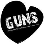 Heart Guns