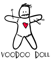 Cool Voodoo Doll T-Shirts Gifts
