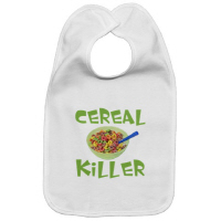 Cool Cereal Killer Hip T Shirts Bibs Gifts