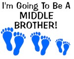 Middle Brother! (3 boys)