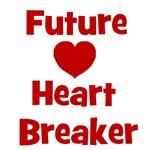 Future Heart Breaker with heart