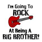 Rocking Big Brother!