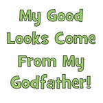 Good Looks from Godfather - Green