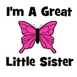 Great Little Sister (butterfly)