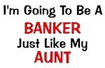 Banker - Aunt - Profession