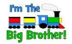 I'm The Big Brother! TRAIN