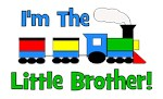 I'm The Little Brother TRAIN