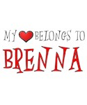 My Heart Belongs to Brenna