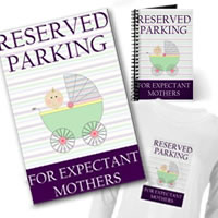 expectant mother parking