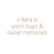 nana warm hugs