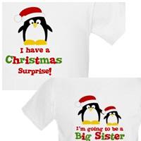 penguin surprise sister