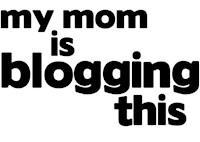Blogging Mom
