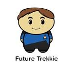 Future Trekkie - BLUE