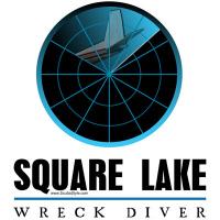 Square Lake Wreck Diver