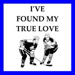 funny hockey joke on gifts and t-shirts.