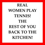 real women sports and gaming joke.