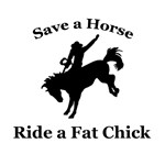 Save A Horse, Ride...
