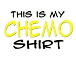 Yellow Chemo Shirt