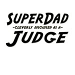 SuperDad...Judge