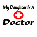 My Daughter Is A Doctor