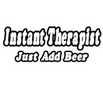 Instant Therapist...Just Add Beer