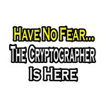 Cryptography Apparel
