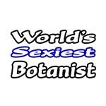 World's Sexiest Botanist