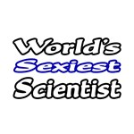 World's Sexiest Scientist