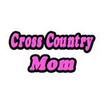 Cross Country Mom (Pink)