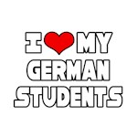 I Love My German Students