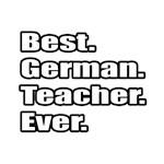Best. German. Teacher. Ever.