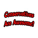 Conservatives Are Awesome!