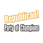 Republican! Party of Champions