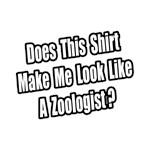 Look Like a Zoologist?