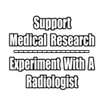 Experiment...Radiologist