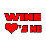 Wine Loves Me