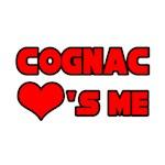 Cognac Loves Me