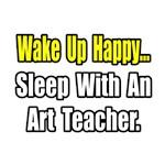 Sleep With an Art Teacher